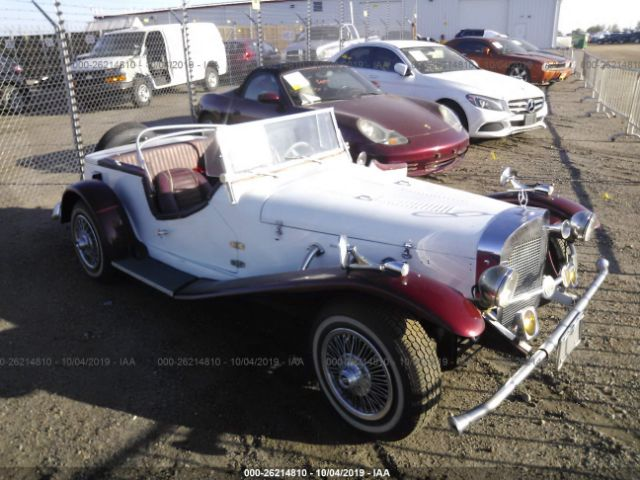 click here to view 1929 MERCEDES-BENZ GAZELLE KIT CAR at IBIDSAFELY