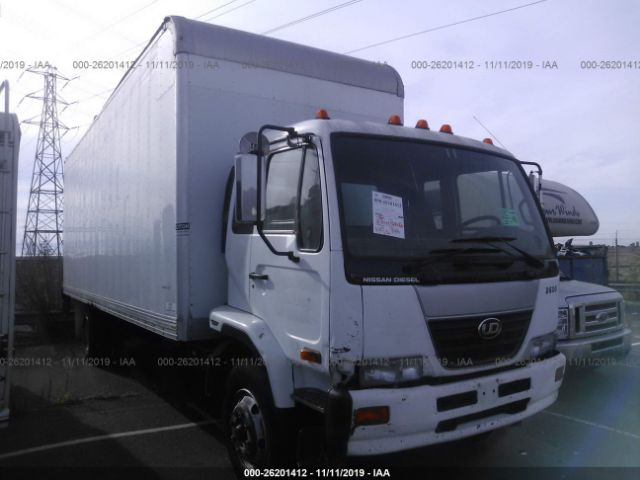 click here to view 2006 NISSAN DIESEL UD2600 at IBIDSAFELY
