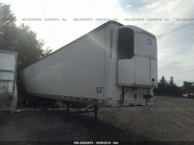 click here to view 2010 GREAT DANE TRAILERS REEFER at IBIDSAFELY