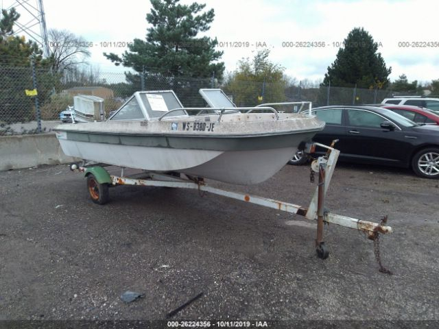 click here to view 1974 THUNDERCRAFT OTHER at IBIDSAFELY