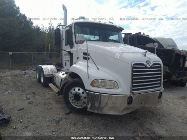 click here to view 2005 MACK 600 at IBIDSAFELY