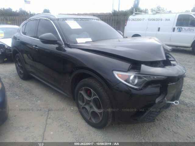 click here to view 2018 ALFA ROMEO STELVIO at IBIDSAFELY