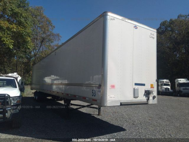 click here to view 2019 UTILITY TRAILER MFG VAN at IBIDSAFELY
