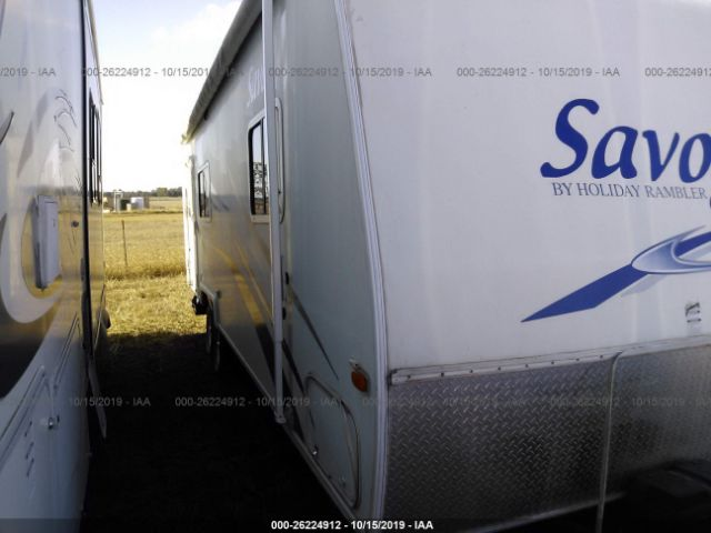 click here to view 2008 HOLIDAY RAMBLER SAVOY26RKS at IBIDSAFELY