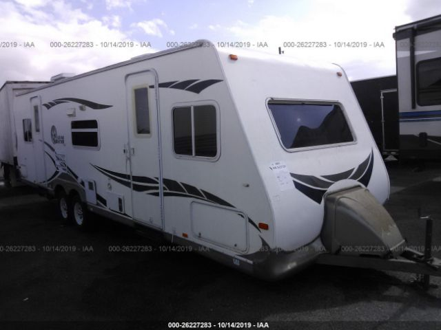 click here to view 2006 GARLAND TRAILERS FOREST RIVER at IBIDSAFELY