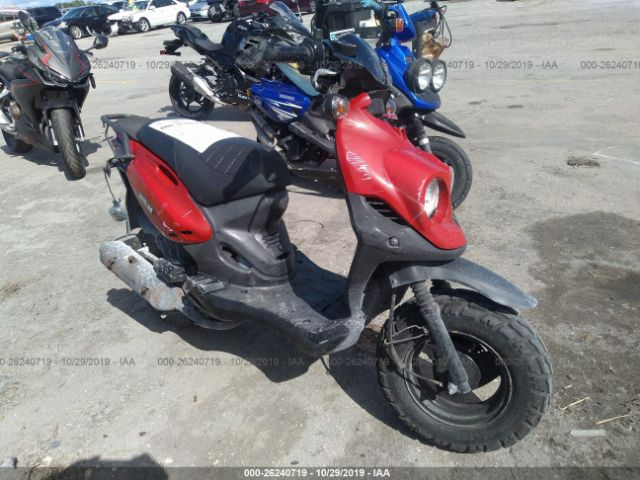 click here to view 2015 GENUINE SCOOTER CO. ROUGHHOUSE at IBIDSAFELY