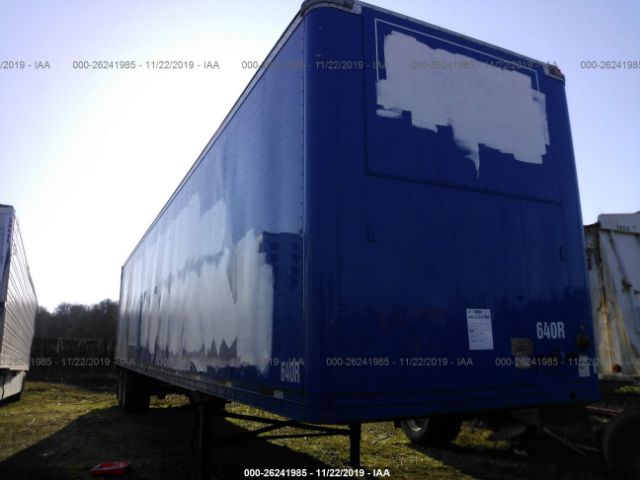 click here to view 1992 GREAT DANE TRAILERS VAN at IBIDSAFELY