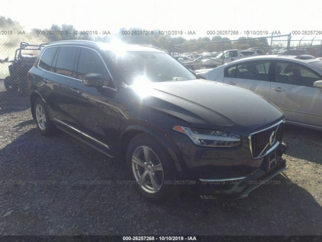 click here to view 2016 Volvo XC90 at IBIDSAFELY