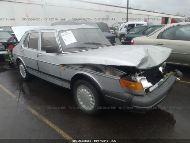 click here to view 1988 SAAB 900 at IBIDSAFELY