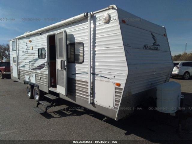 click here to view 2008 FLEETWOOD MALLARD at IBIDSAFELY