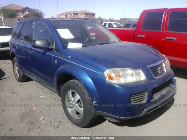2006 SATURN VUE - Small image. Stock# 26244856
