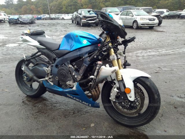 click here to view 2011 SUZUKI GSX750 at IBIDSAFELY