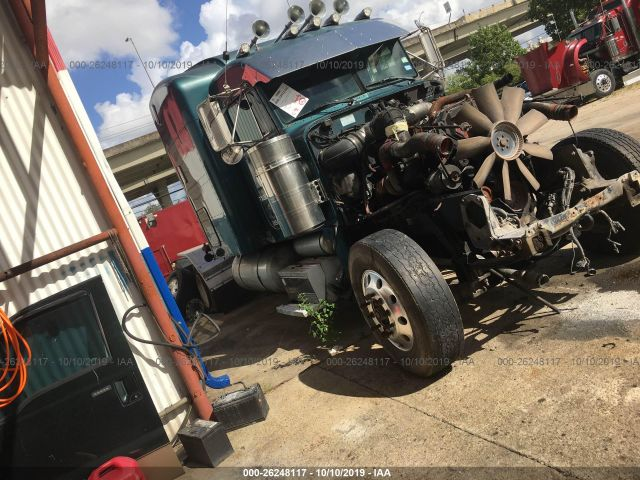 click here to view 2000 PETERBILT 379 at IBIDSAFELY