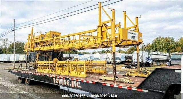 click here to view 1906 TEREX OTHER at IBIDSAFELY