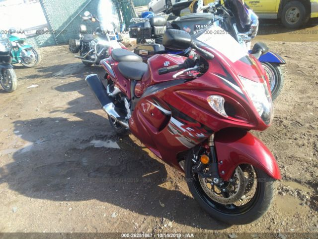click here to view 2012 SUZUKI GSX1300 at IBIDSAFELY