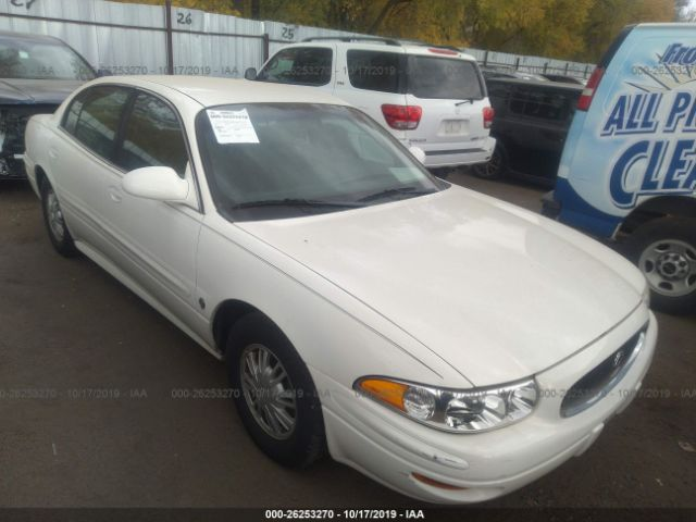 click here to view 2003 BUICK LESABRE at IBIDSAFELY