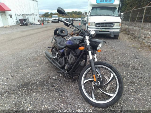 click here to view 2012 VICTORY MOTORCYCLES VEGAS at IBIDSAFELY