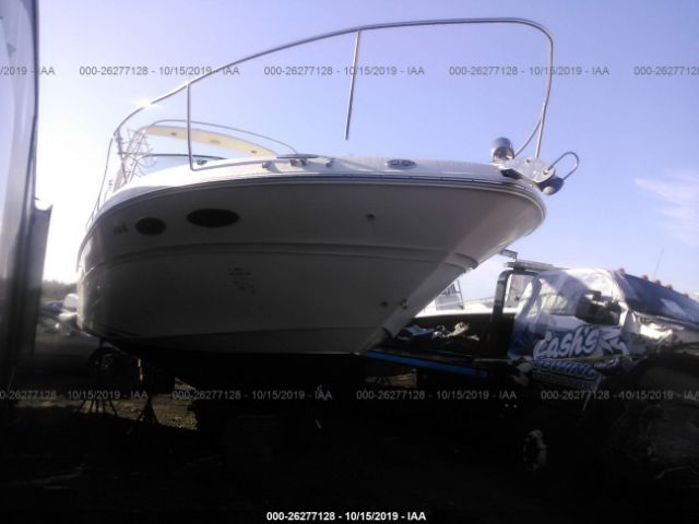 click here to view 2001 SEA RAY 310 SUNDANCER at IBIDSAFELY