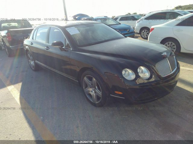 click here to view 2006 BENTLEY CONTINENTAL at IBIDSAFELY
