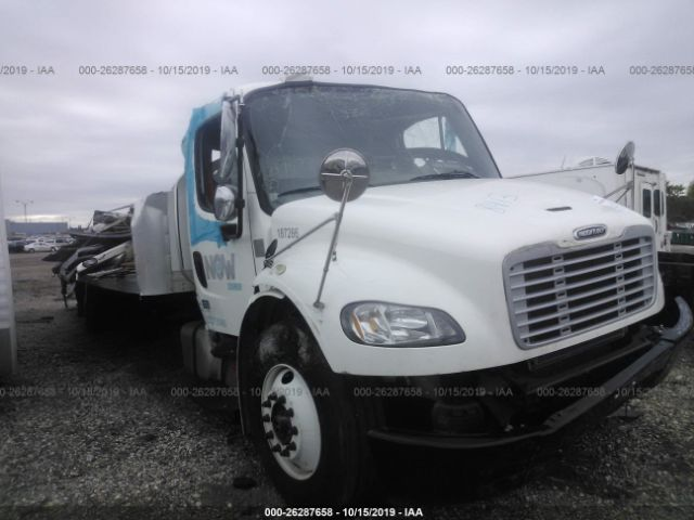 click here to view 2018 FREIGHTLINER M2 at IBIDSAFELY