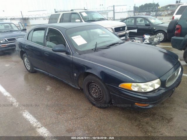 click here to view 2002 BUICK LESABRE at IBIDSAFELY