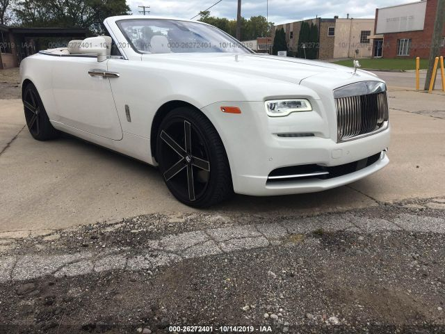 click here to view 2016 ROLLS-ROYCE DAWN at IBIDSAFELY