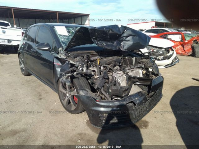 click here to view 2017 VOLKSWAGEN GTI at IBIDSAFELY