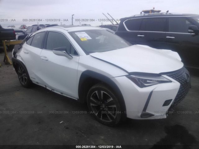 click here to view 2019 LEXUS UX at IBIDSAFELY
