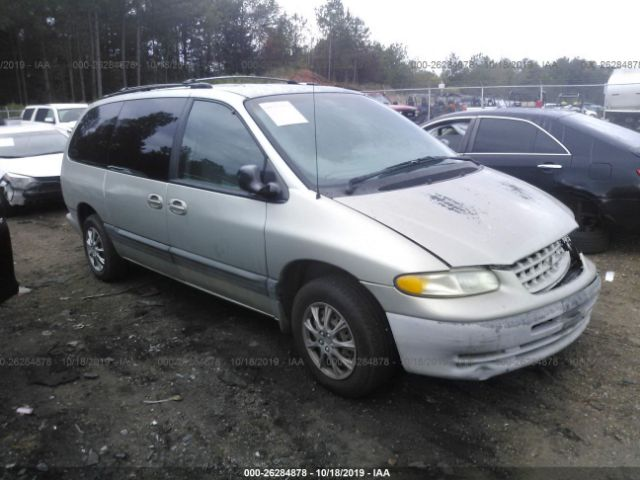 click here to view 2000 PLYMOUTH GRAND VOYAGER at IBIDSAFELY