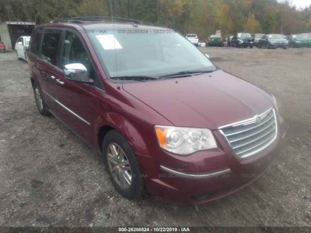 click here to view 2008 CHRYSLER TOWN & COUNTRY at IBIDSAFELY