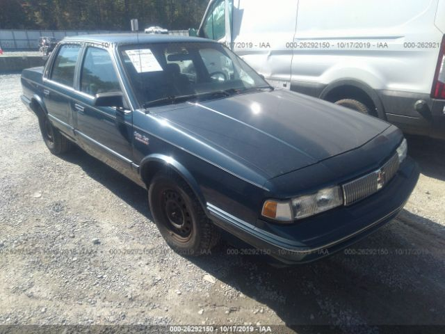 click here to view 1991 OLDSMOBILE CUTLASS CIERA at IBIDSAFELY