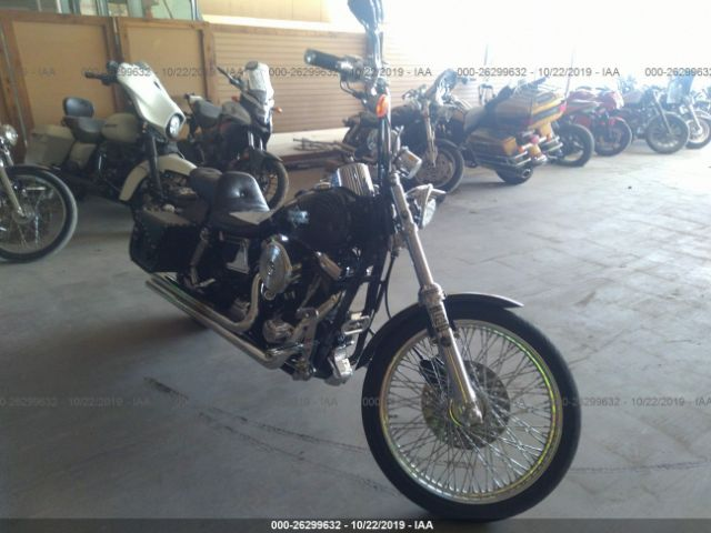click here to view 1998 HARLEY-DAVIDSON FXDWG at IBIDSAFELY