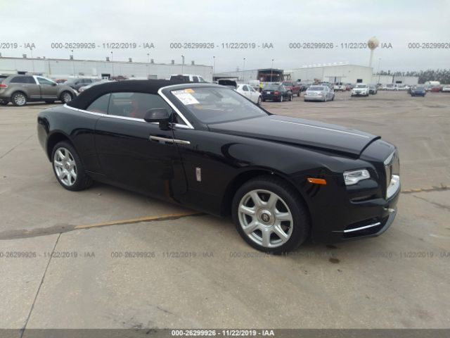 click here to view 2019 ROLLS-ROYCE DAWN at IBIDSAFELY