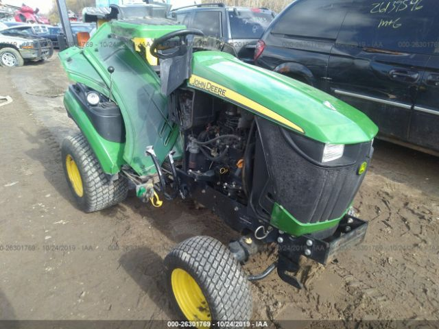 click here to view 2011 JOHN DEERE 1026 at IBIDSAFELY