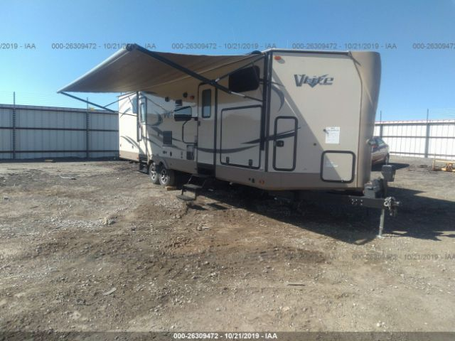 click here to view 2017 FOREST RIVER FLAGSTAFF at IBIDSAFELY