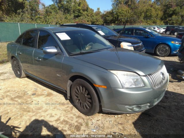 click here to view 2008 MERCURY SABLE at IBIDSAFELY