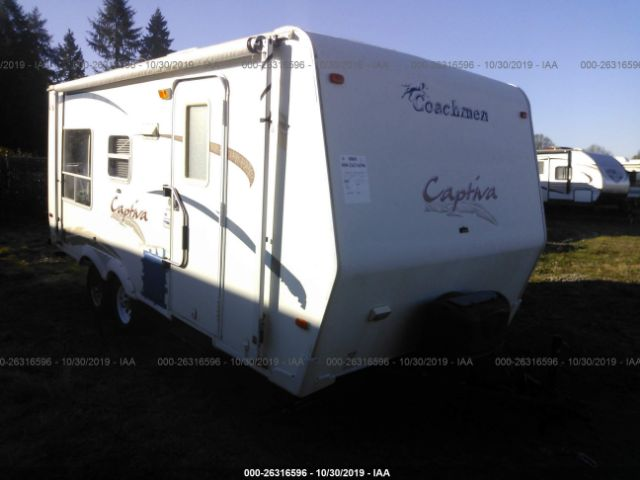 click here to view 2006 COACHMAN CAPTIVA at IBIDSAFELY