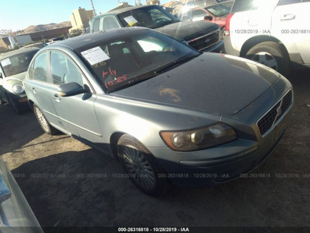click here to view 2004 VOLVO S40 at IBIDSAFELY