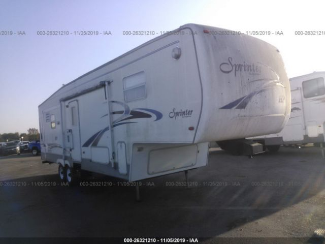 click here to view 2004 KEYSTONE 5TH WHEEL at IBIDSAFELY