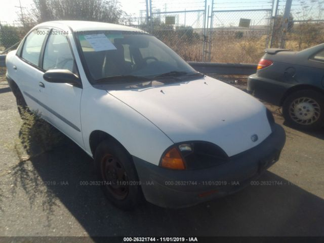 click here to view 1995 GEO METRO at IBIDSAFELY