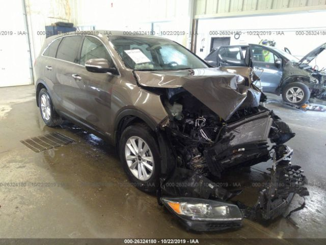 click here to view 2019 KIA SORENTO at IBIDSAFELY