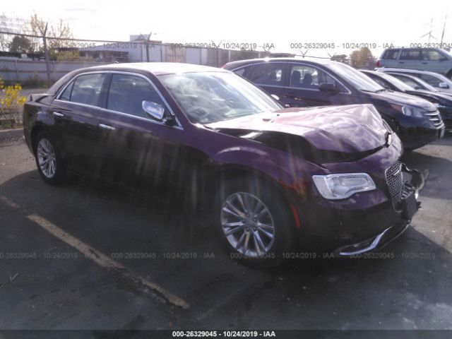 click here to view 2016 CHRYSLER 300C at IBIDSAFELY