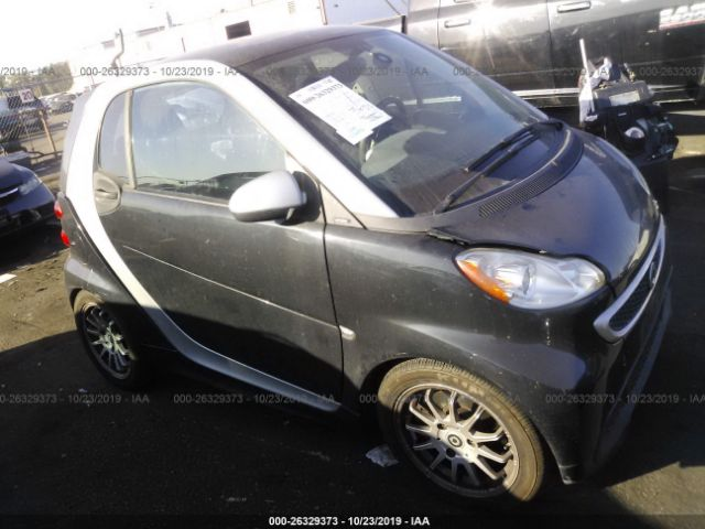 2013 SMART FORTWO - Small image. Stock# 26329373