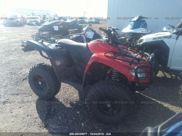 click here to view 2014 ARCTIC CAT 700 LIMITED at IBIDSAFELY