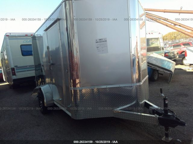 click here to view 2020 R AND M ENCLOSED TRAILER at IBIDSAFELY