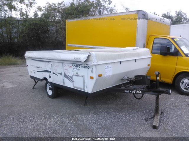 click here to view 2010 PALOMINO Y-4120 at IBIDSAFELY