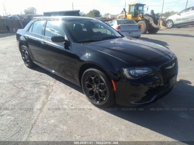 click here to view 2019 CHRYSLER 300 at IBIDSAFELY