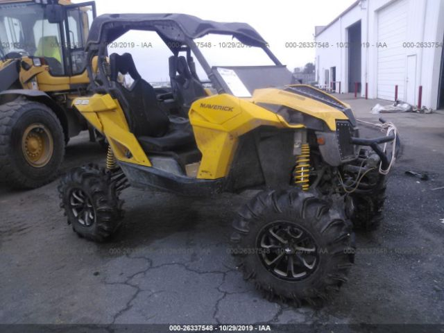 click here to view 2013 CAN-AM MAVERICK at IBIDSAFELY