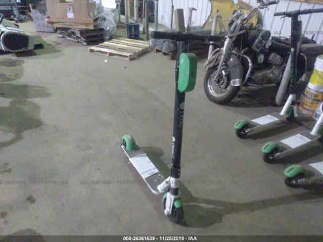 click here to view 2016 LYME SCOOTER at IBIDSAFELY