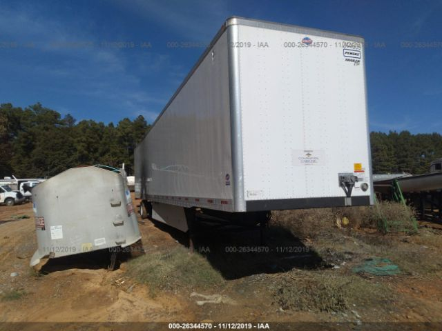 click here to view 2018 UTILITY TRAILER MFG ALUMINUM VAN at IBIDSAFELY